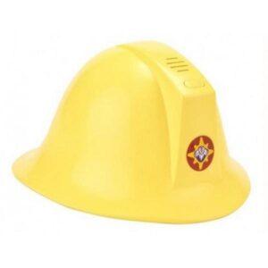 Elmetto con suoni Sam il Pompiere