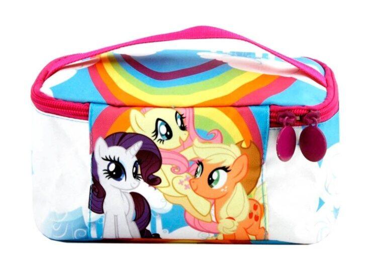 Beauty case con maniglia My Little Pony