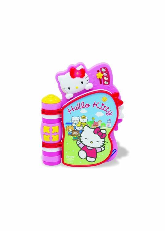 Hello Kitty Libro Musicale