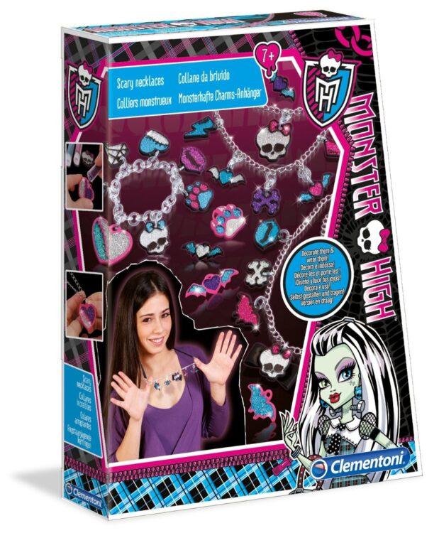 Monster High Collane