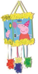 Pignatta Peppa Pig e George
