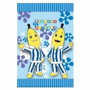 Buste sorpresa Banane in Pigiama