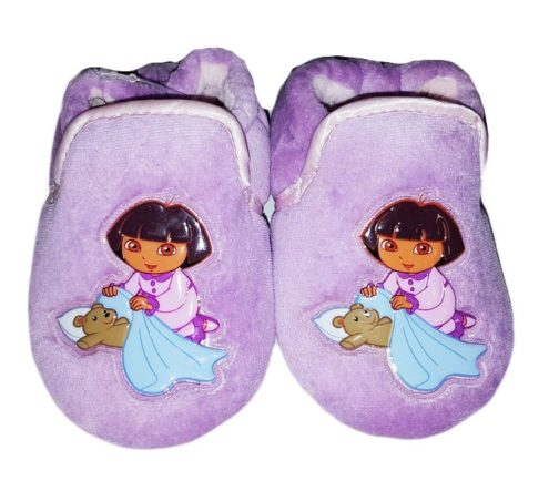 Pantofole bimba Dora l'Esploratrice