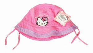 Cappellino pescatora Hello Kitty
