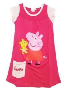 Vestito Peppa Pig Teddy
