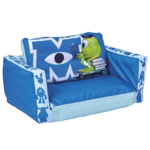Divanetto Letto gonfiabile Monsters University