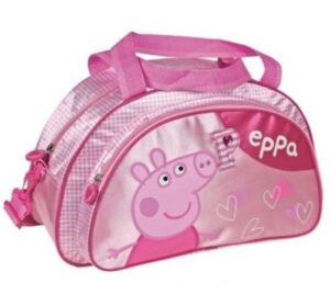 Borsone Sport Peppa Pig Glasses