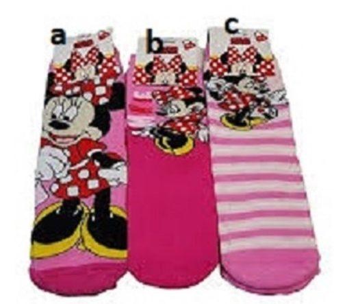 Calze antiscivolo Disney Minnie
