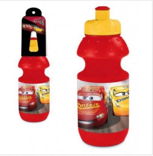 Borraccia plastica Disney Cars 3