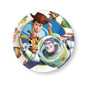 Piatti festa Toy Story
