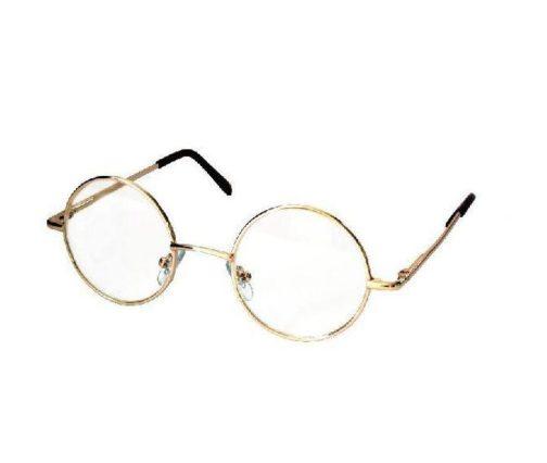 Occhiali rotondi stile Harry Potter