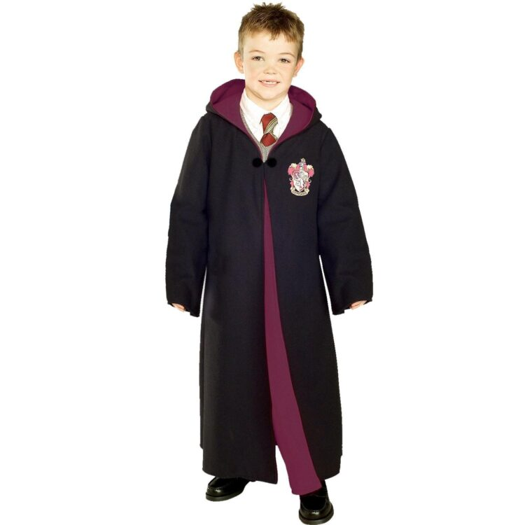 Costume Harry Potter 3-4 anni