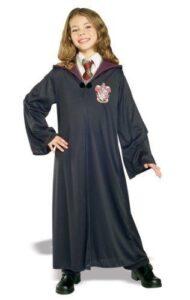 Costume Hermione Grifondoro