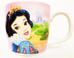 Tazza in ceramica Principesse Disney