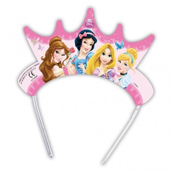 Coroncine party Principesse Disney