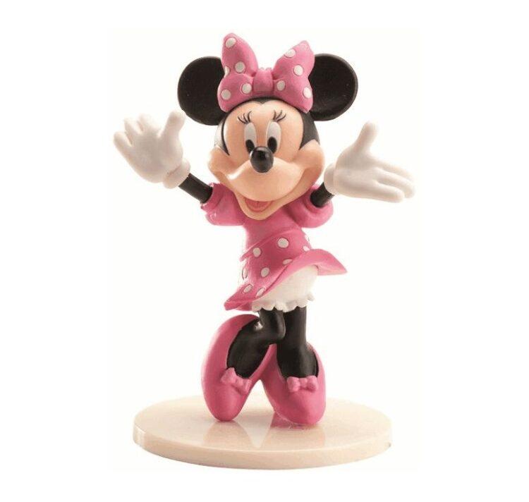 Personaggio Minnie per decorare la torta