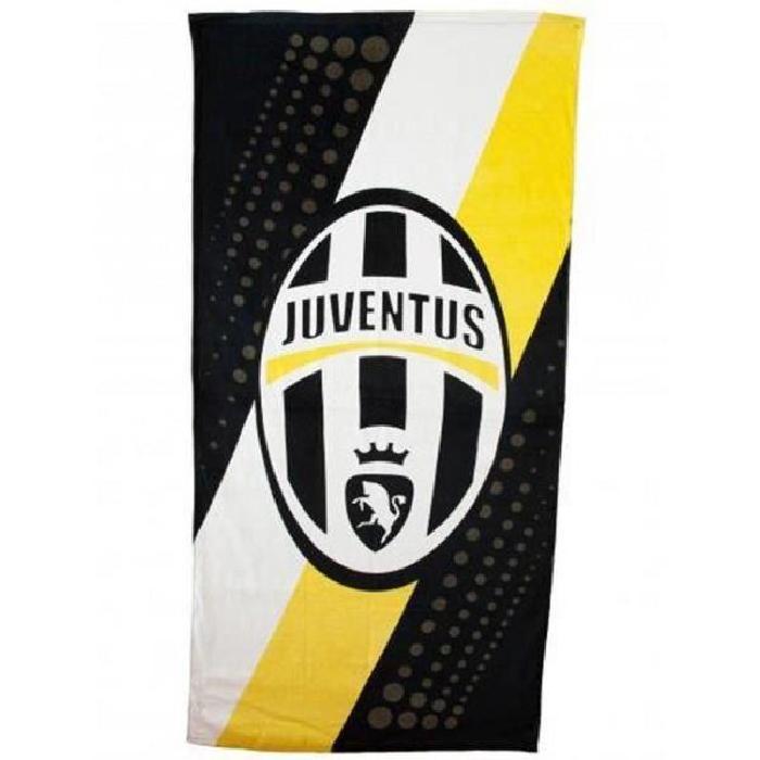 Asciugamano telo mare Juventus