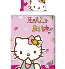 Parure copripiumino Hello Kitty Folk
