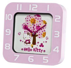 Orologio sveglia Hello Kitty