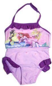 Costume bikini Principesse Disney