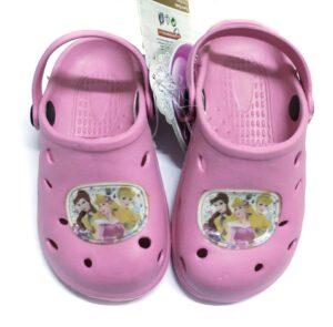 Sandali rosa Principesse Disney