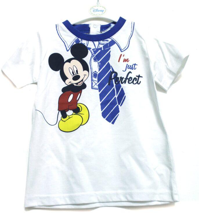 T-shirt Disney Topolino 24 mesi