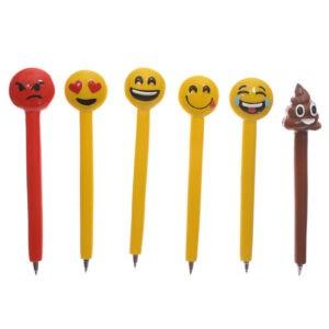 Espositore 12 penne Emoji