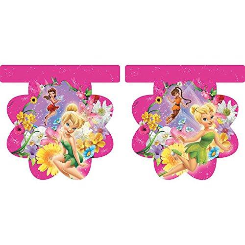 Festone party Disney Fairies