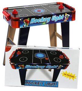 tavolo da Hockey Light con gambe