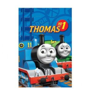 Buste sorpresa Trenino Thomas 6pz