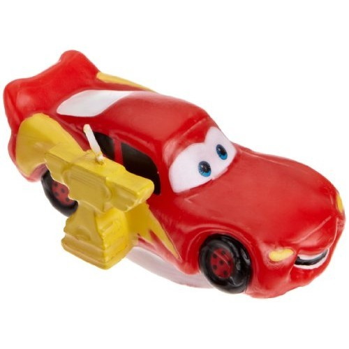 Candelina Disney Cars