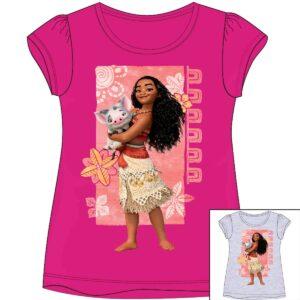 Oceania - T-shirt bambina Vaiana