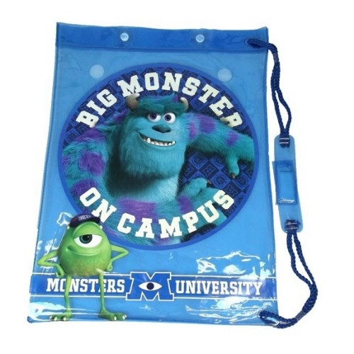 Sacca Sport Monsters University Big Monster