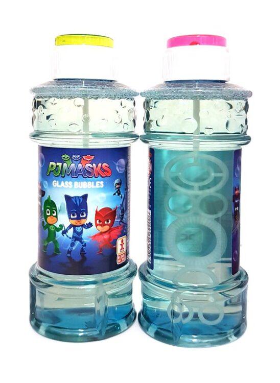 Bolle di sapone Bubble Glasses Pj Masks