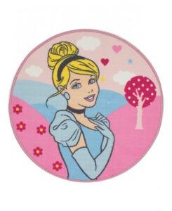Principesse Disney Enchanting Tappeto scendiletto
