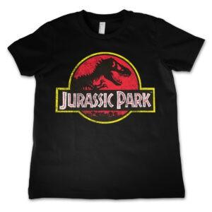 Jurassic Park T-shirt Bambino