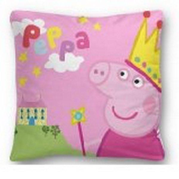 Cuscino Peppa Pig Fatina