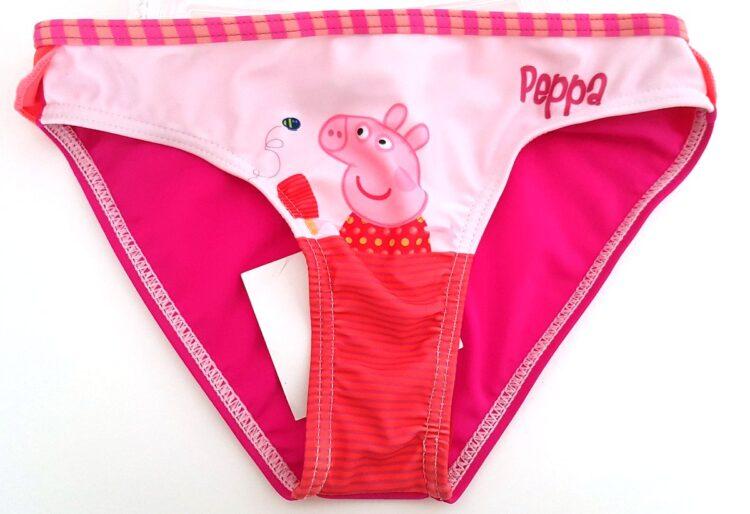 Costume slip Peppa Pig 4 anni