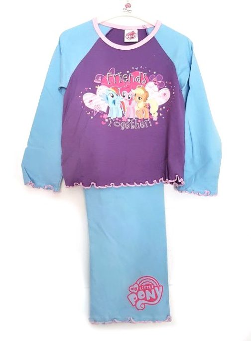 Pigiama bimba My Little Pony