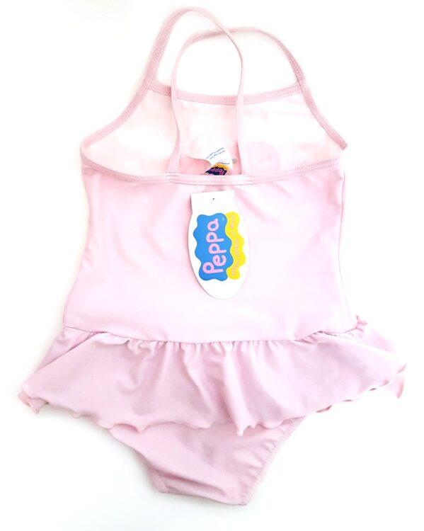 Costume intero Peppa Pig 5-6 anni