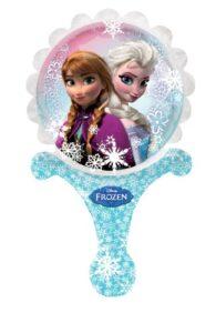 Palloncino scettro Elsa e Anna Disney Frozen