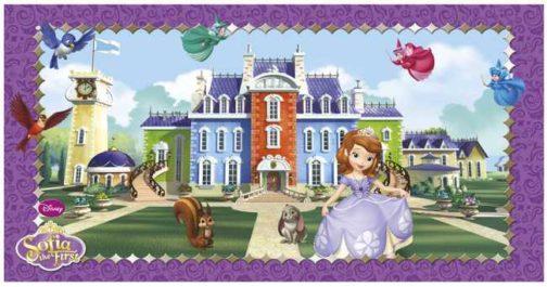 Scenografia Sofia la Principessa