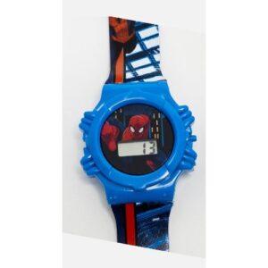 Orologio digitale Spiderman