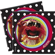Tovaglioli party Muppets