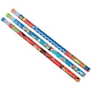 Set 4 matite Toy Story