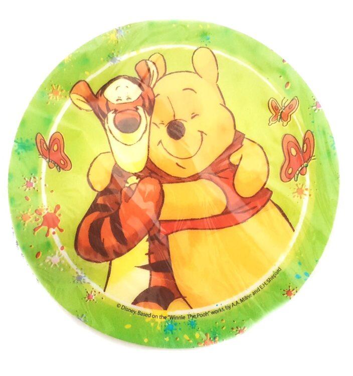 Ostia per torta Winnie The Pooh