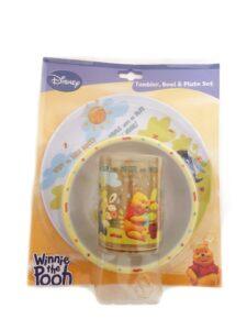 Set tavola Winnie The Pooh