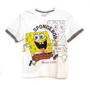 T-Shirt Spongebob bimbo