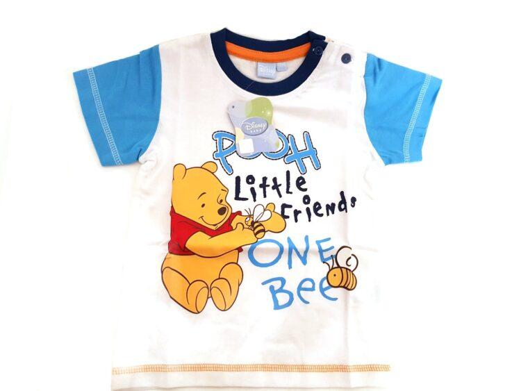 Maglia bimbo Winnie The Pooh 18 mesi