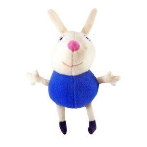 Peluche Peppa Pig Rebecca 35cm